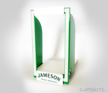 jameson ramka napółkowa