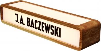 ambra podświetlarka baczewski