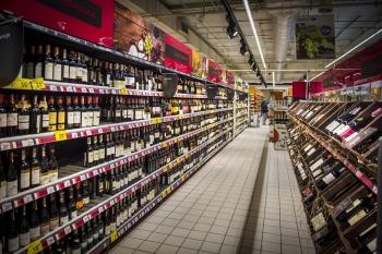 pernod ricard zabudowa na wino b