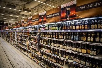 kompania piwowarska zabudowa na piwa
