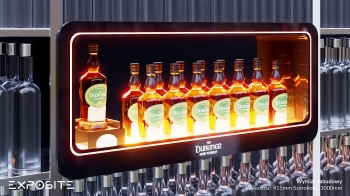 Stock Dubliner - ramka